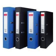 File đục lỗ Eagle 5F Plus