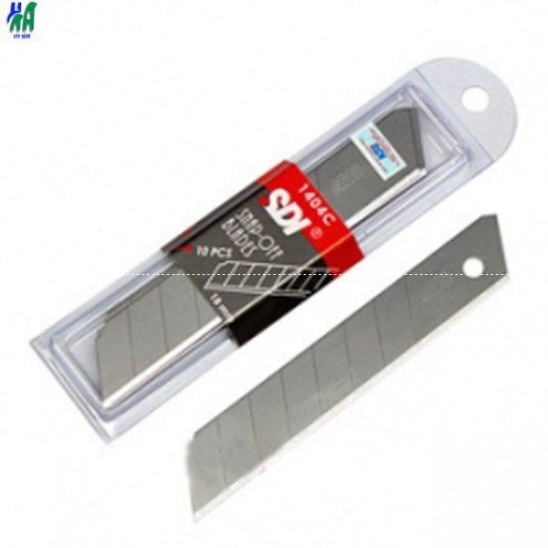 Lưỡi dao trổ bé SDI-1404