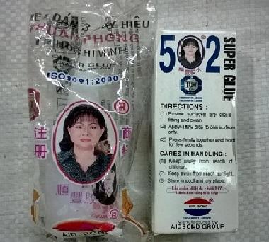 keo-502