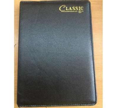 so-da-classic-8-160-trang
