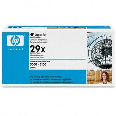 HP-C4129X