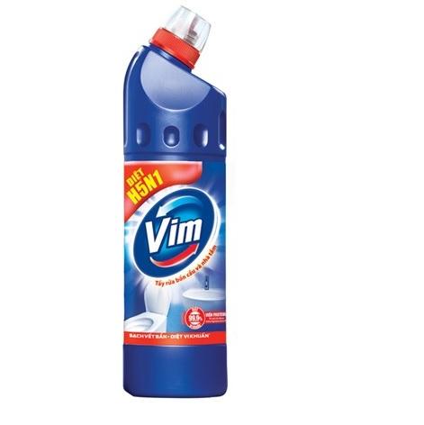 vim-ve-sinh