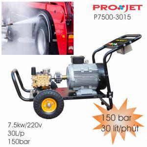 Máy rửa xe cao áp PROJET 7.5kw P7500-3015
