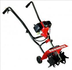 Máy xạc cỏ đẩy tay động cơ 2 thì TC2015